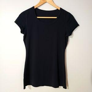 Lululemon Athletica Women's Short Sleeve Top Small